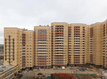 Новостройка ЖК Ново-Хлебниково23